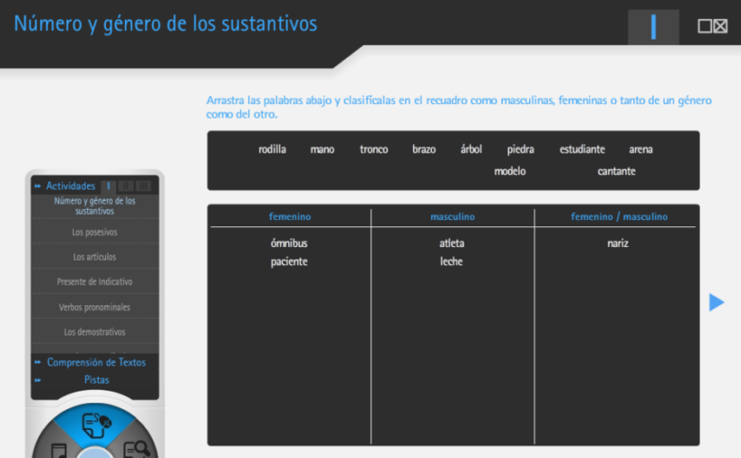 App Español Único